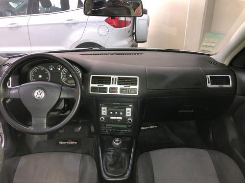 volkswagen bora 1.9 tdi full full 2008 financiamos