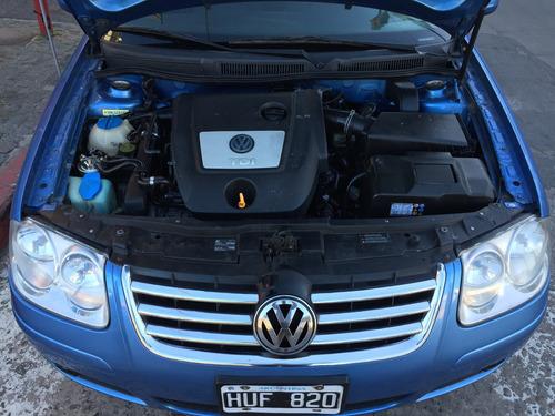 volkswagen bora 1.9 tdi full!!! nuevoo!! tomo permuta