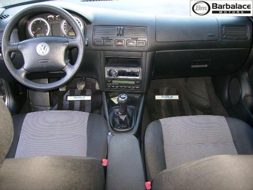 volkswagen bora 1.9 tdi trendline 2007