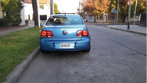 volkswagen bora 1.9 trendline i 100cv 2008