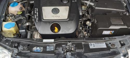 volkswagen bora 1.9 trendline i 100cv 2011