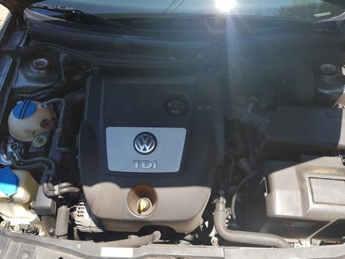 volkswagen bora 1.9 trendline i 100cv 2013