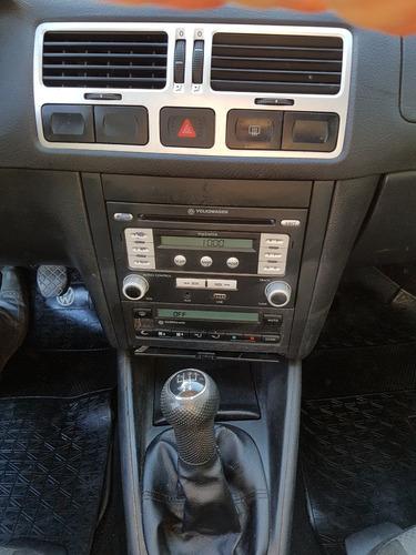volkswagen bora 2.0 2007 increiblemente nuevo 2da. mano !!!