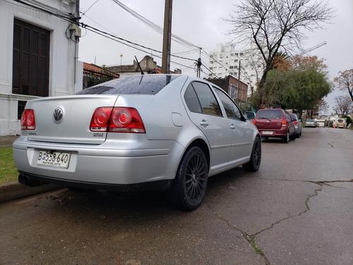 volkswagen bora 2.0 2008