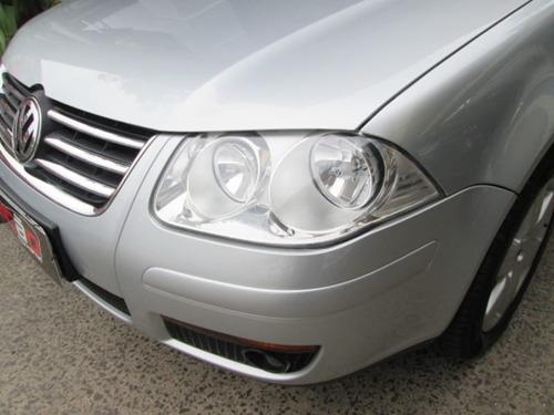 volkswagen bora 2.0 2009