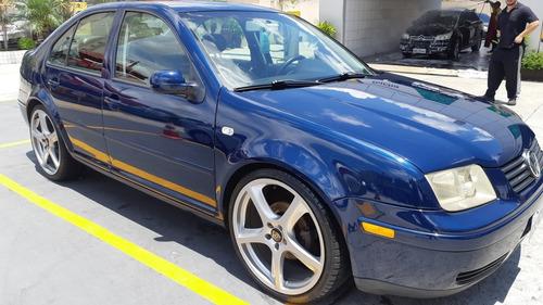 volkswagen bora 2.0 4p 2001