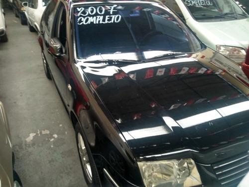 volkswagen bora 2.0 4p 2007 completo ac. strada fiorino