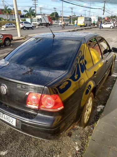 volkswagen bora 2.0 4p 2009