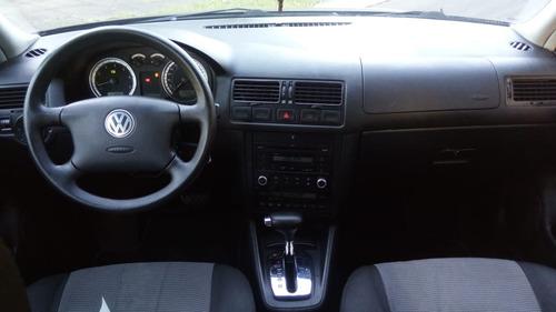 volkswagen bora 2.0 8v automático 4p oferta