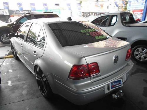 volkswagen bora 2.0 aut. 4p 2008