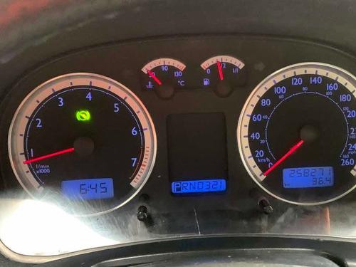 volkswagen bora 2.0 automático full