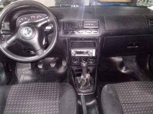volkswagen bora 2.0 flex 2001 verde