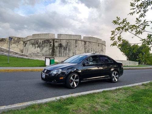 volkswagen bora  2.0 lts. turbo gli