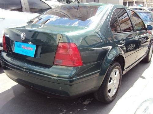 volkswagen bora 2.0 mi 8v, cvj9964