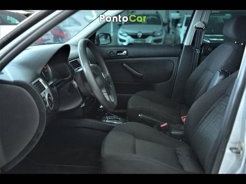 volkswagen bora 2.0 mi 8v flex 4p automático