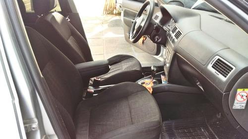 volkswagen bora 2.0 total flex 4p automática 2010