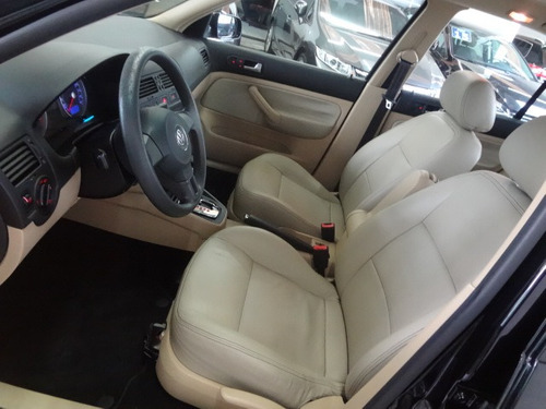 volkswagen bora 2.0 total flex 4p automática