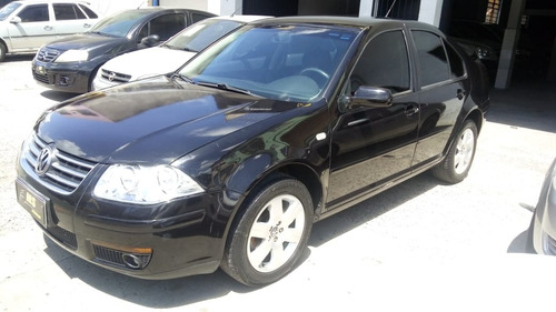 volkswagen bora 2.0 total flex 4p manual