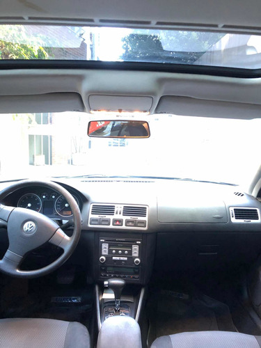 volkswagen bora 2.0 trendline 115cv tiptronic 2009