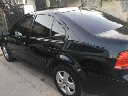 volkswagen bora 2.0 trendline 115cv tiptronic 2010