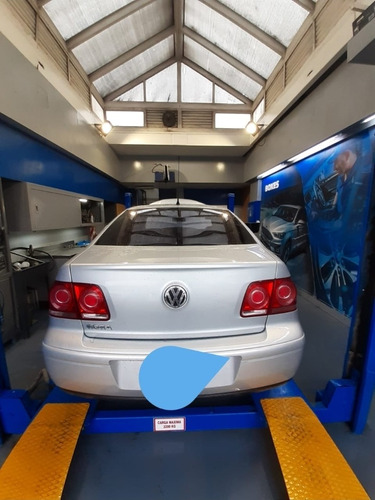 volkswagen bora 2.0 trendline 115cv tiptronic 2011