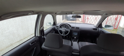 volkswagen bora 2.0 trendline 115cv tiptronic 2014