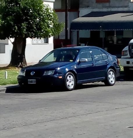 volkswagen bora 2.0 trendline 2003