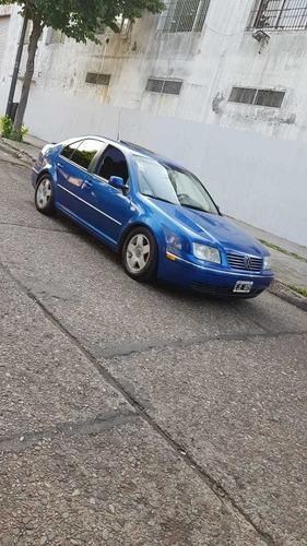 volkswagen bora 2.0 trendline 2004