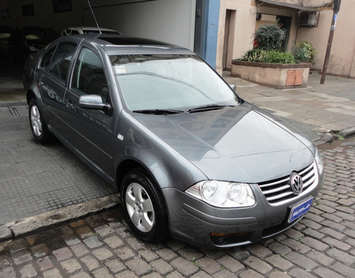 volkswagen bora 2.0 trendline automatico