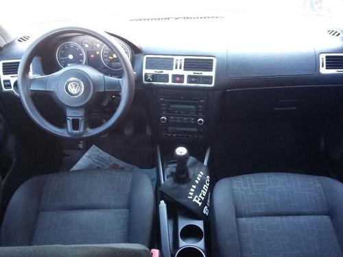 volkswagen bora 2.0 trendline l/07 2011