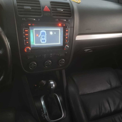 volkswagen bora 2.0 turbo tiptronic at 2006