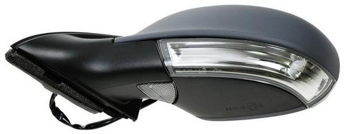 volkswagen bora 2005 - 2010 espejo izquierdo electrico