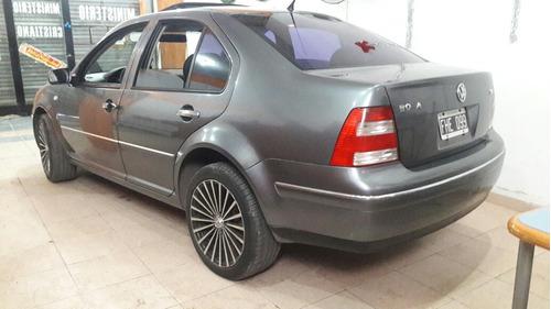 volkswagen bora 2005