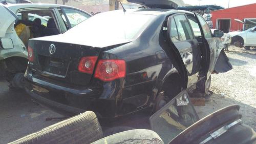 volkswagen bora 2006 automatico 2.5 lit autm venta de partes
