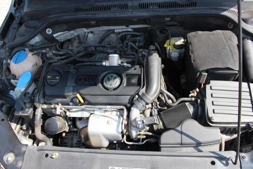volkswagen bora 2015 1.4 advance plus full cuero facilidades