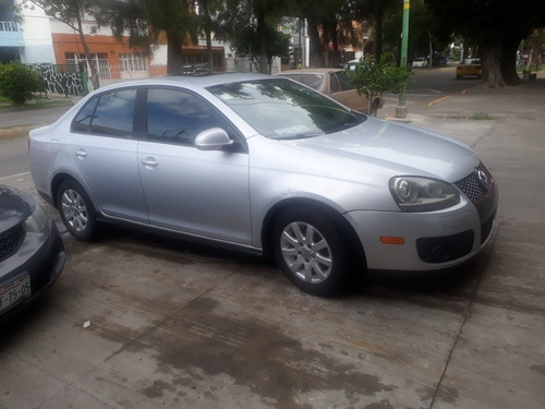 volkswagen bora 2.5 exclusive piel mt 2007
