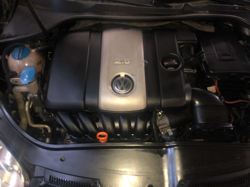 volkswagen bora 2.5 exclusive piel mt 2008