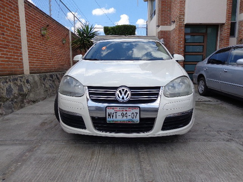 volkswagen bora 2.5 exclusive piel mt