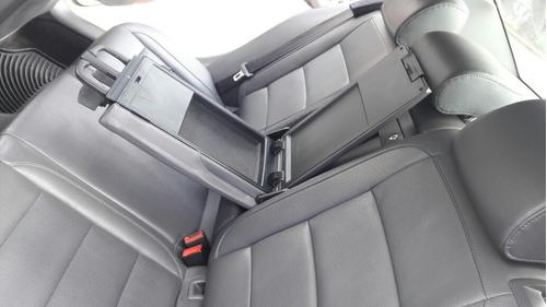 volkswagen bora 2.5 exclusive tiptronic piel at 2006