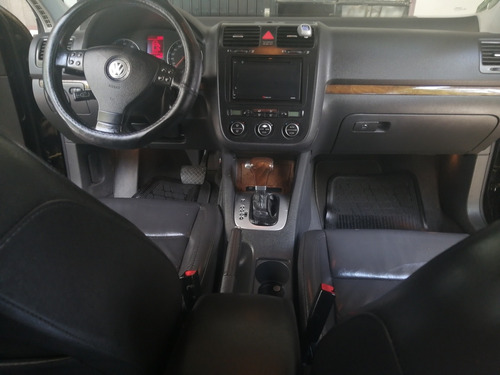 volkswagen bora 2.5 exclusive tiptronic piel at 2006