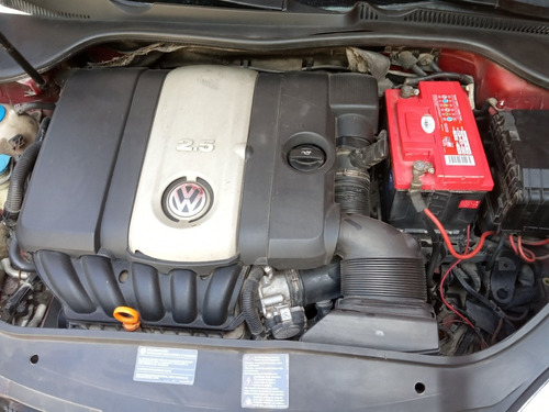 volkswagen bora 2.5 gli tiptronic at 2006