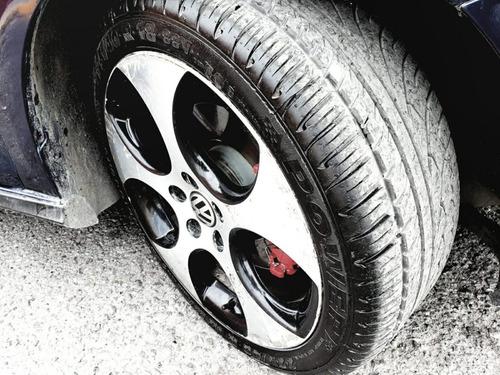 volkswagen bora 2.5 gli wolfsburg edition mt 2010
