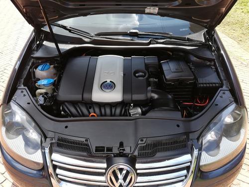 volkswagen bora 2.5 style mecanico