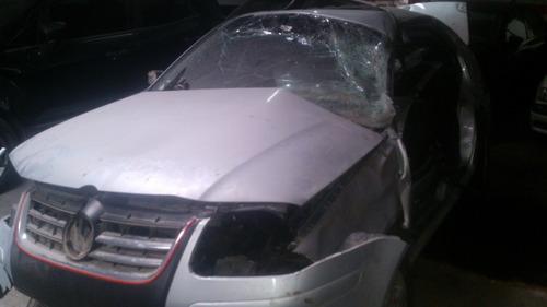 volkswagen bora año 2008 airbag sanos dado de baja definitiv
