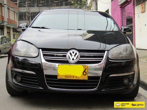 volkswagen bora at style active 2500