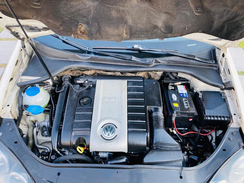 volkswagen bora gli 2.0 turbo 2007