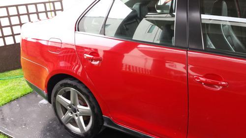 volkswagen bora gli 2009