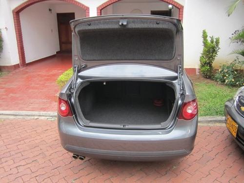 volkswagen bora modelo 2008 motor 2.5