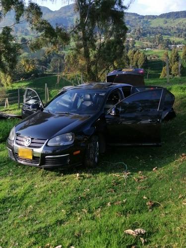 volkswagen bora staly 2.5