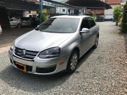 volkswagen bora style active at full equipo 2.5